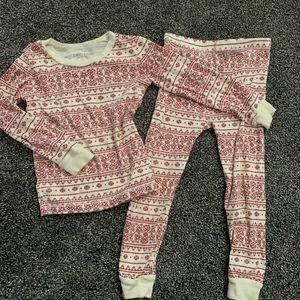 Toddler Pajamas ❄️🚨 Christmas Pjs